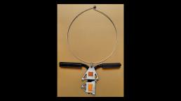 *1 - antenna - pendant